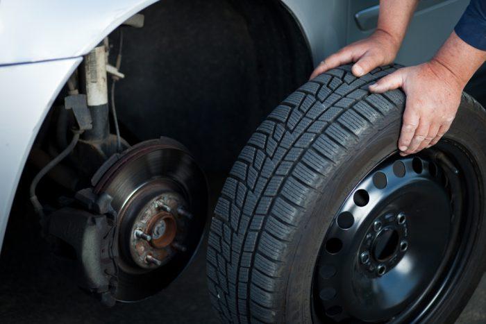 Балансировка колес: делать или нет?