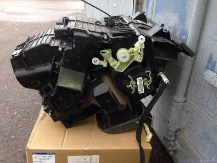 Система охлаждения двигателя: устройство, промывка и ремонт