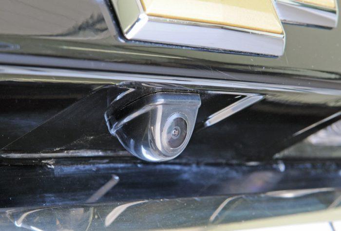 Камера заднего вида на авто: какие они бывают, какую выбрать