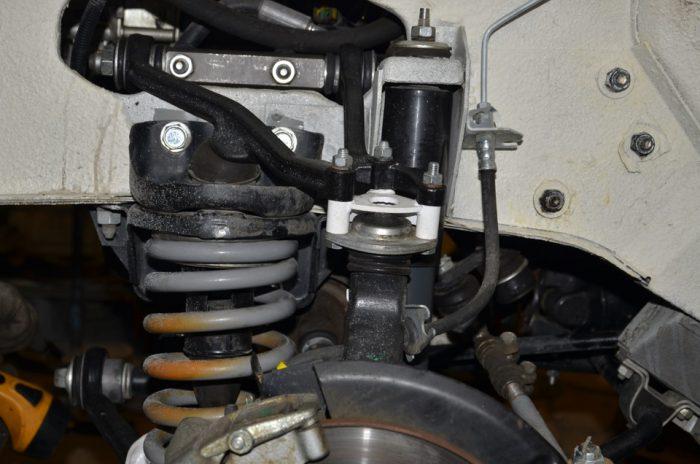 лифт-комплект т34
