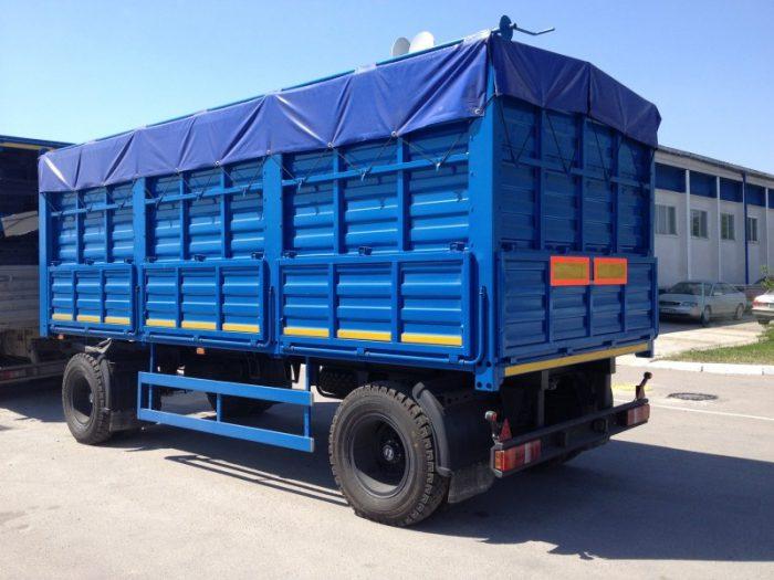грузовой бортовой