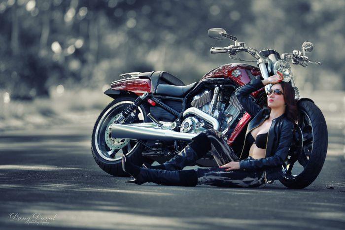 мотоцикл прицепы