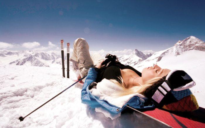 лыжи сноуборд на крышу