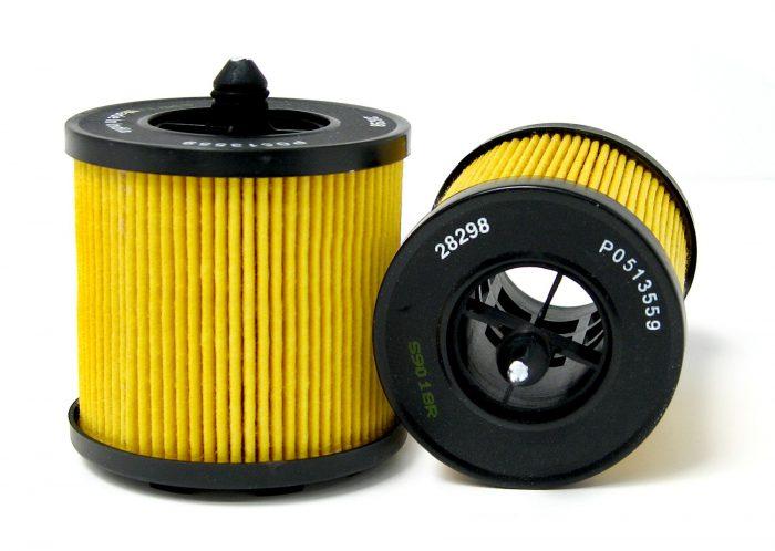 масляный фильтр прогрев мотора