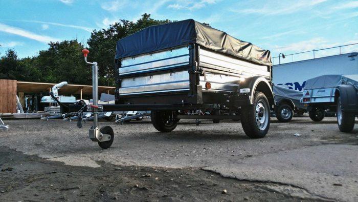 Куплю прицеп для легкового автомобиля в кургане