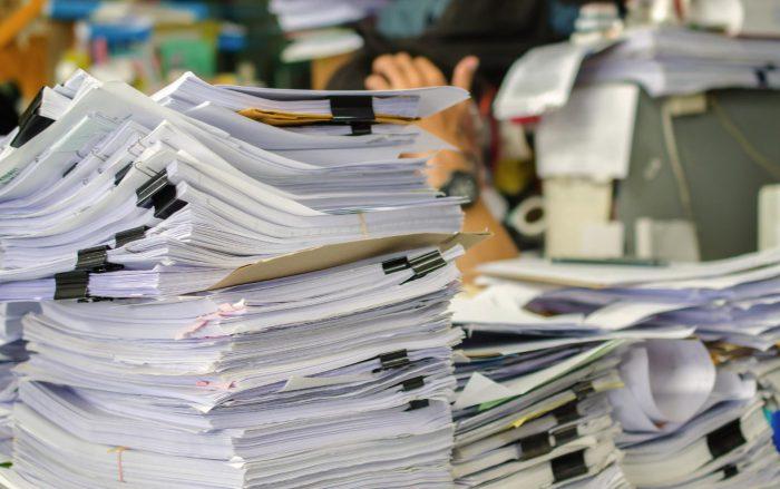 пакет документов для регистрации авто