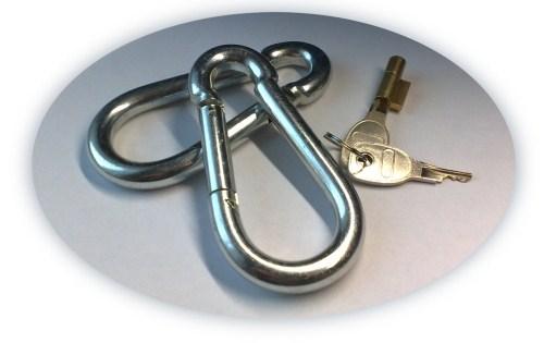 Комплект безопасности