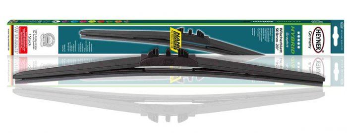 Автомобильные дворники: выбираем конструкцию щеток стеклоочистителя
