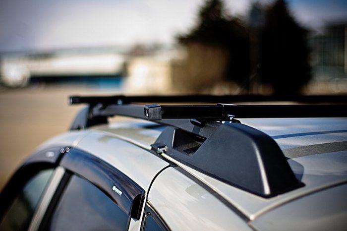 Багажник на крышу на авто: какой выбрать