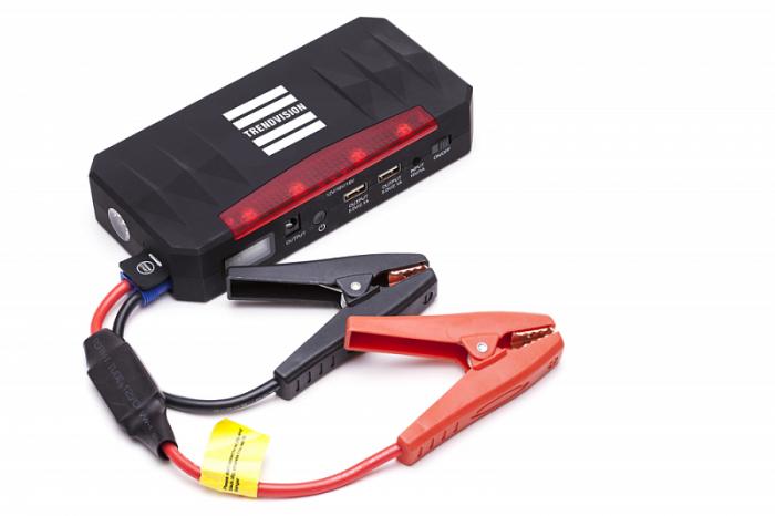 Портативное пусковое устройство для автомобиля: как выбрать