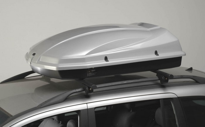 Автобокс на крышу автомобиля: увеличиваем место для багажа
