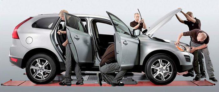 Техническое обслуживание и ремонт автомобиля: когда нужно проводить