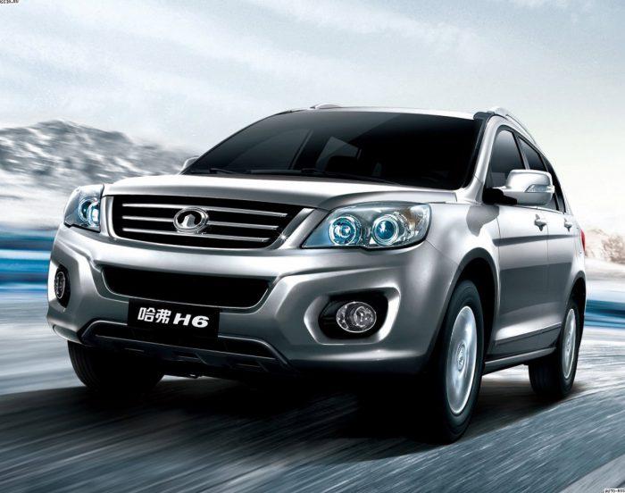 китайские авто рейтинг