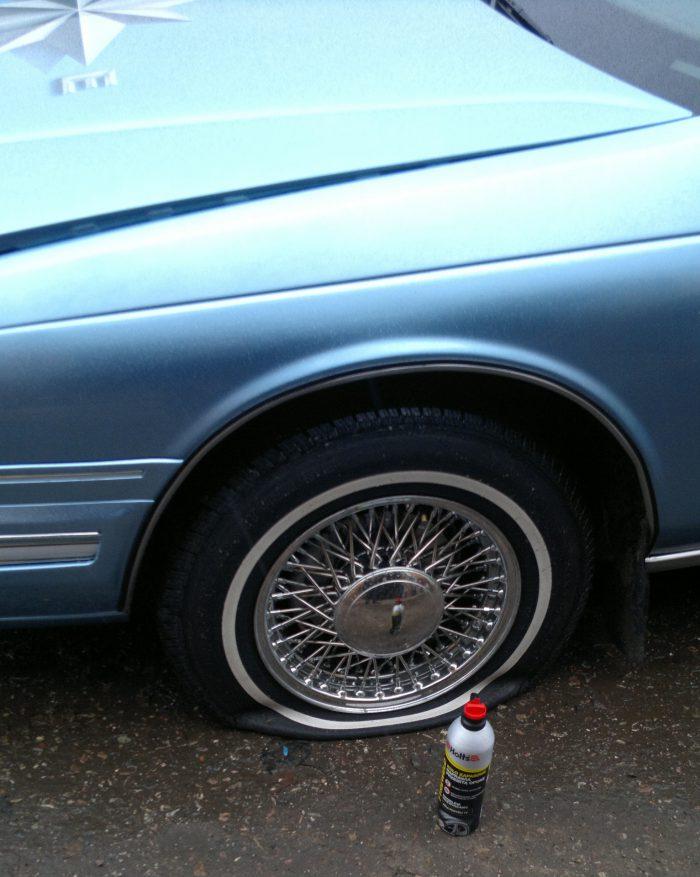 герметик для шины
