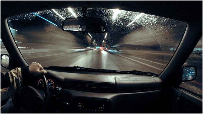 гидрофоб для автомобиля