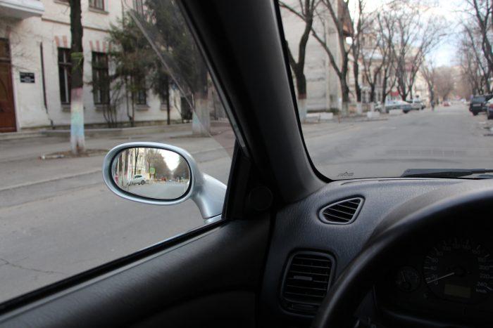 обзорность авто реклама
