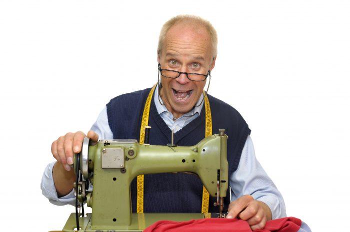 шить тент для прицепа