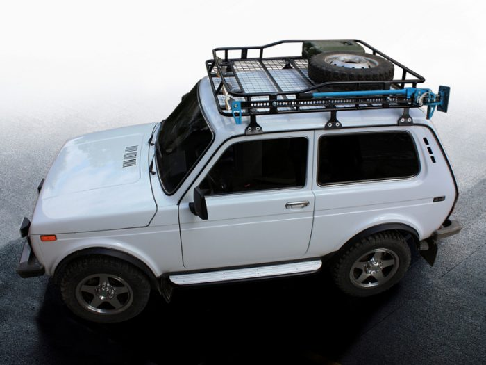 экспедиционный багажник