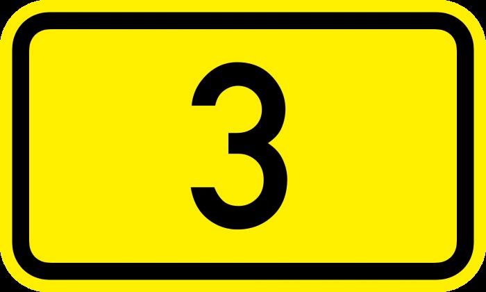 3 копии договора