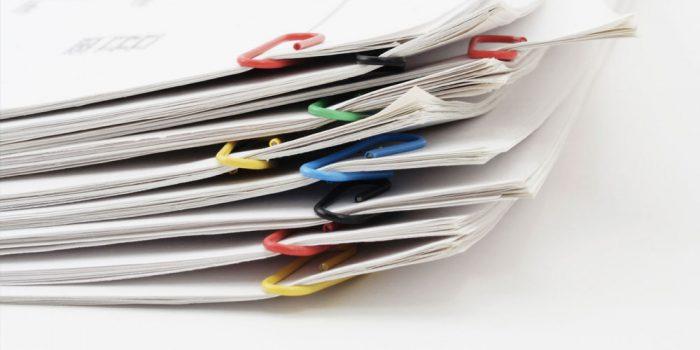 документы для регистрации прицепа