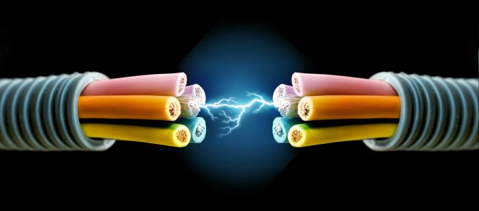 электрика фаркопа ларгус