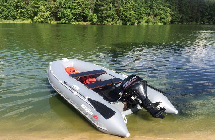 лодка пвх мотор