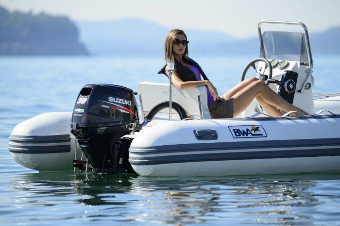 прицеп лодка пвх