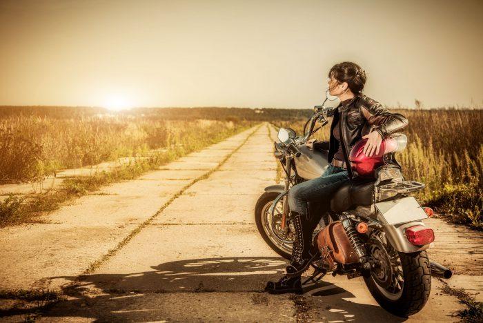 выбрать прицеп для мотоцикла