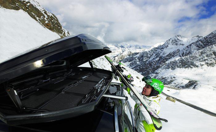 автобокс для сноуборда крепления на крышу