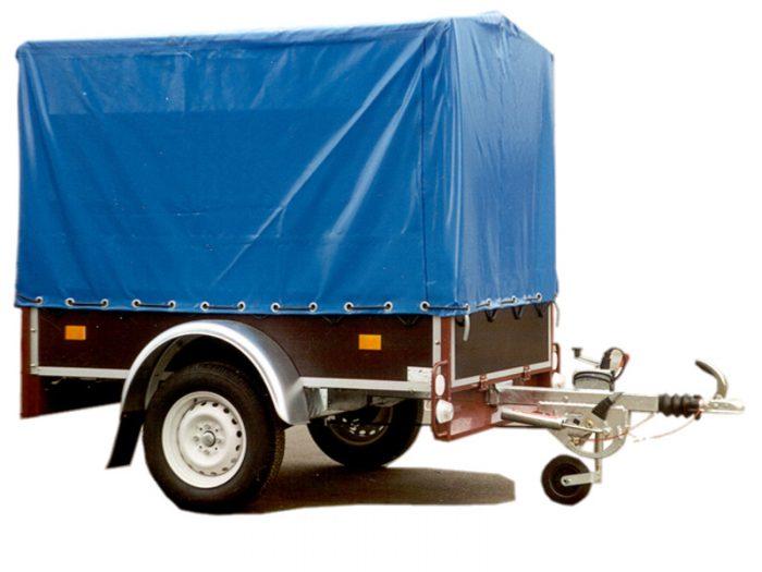 грузовой прицеп купава