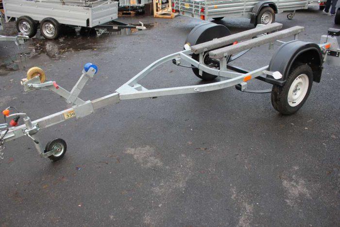 трейлер для гидроцикла