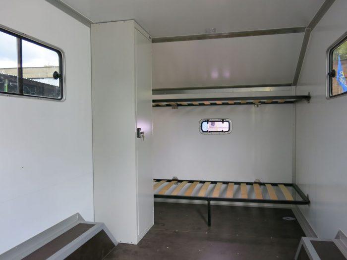 исток прицепы фургоны
