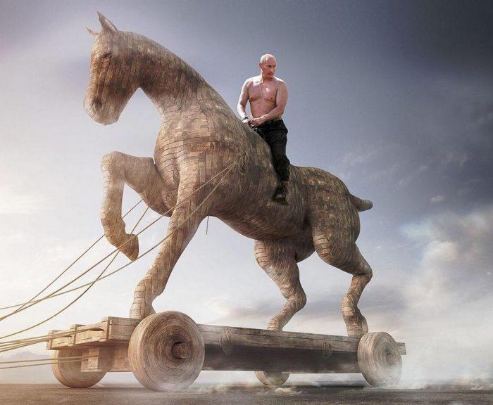 коневоз