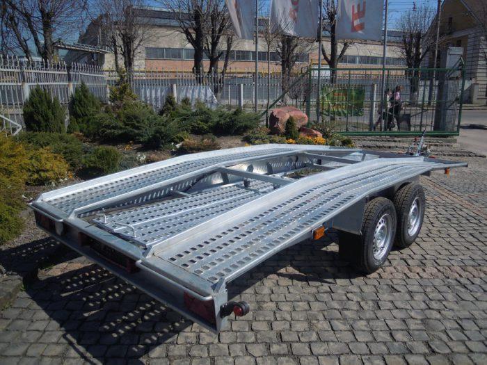 лафет эвакуатор для легковых автомобилей