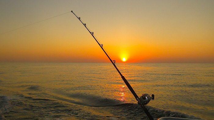 рыбалка дроп капля