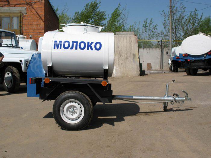 цистерна для молока воды кваса
