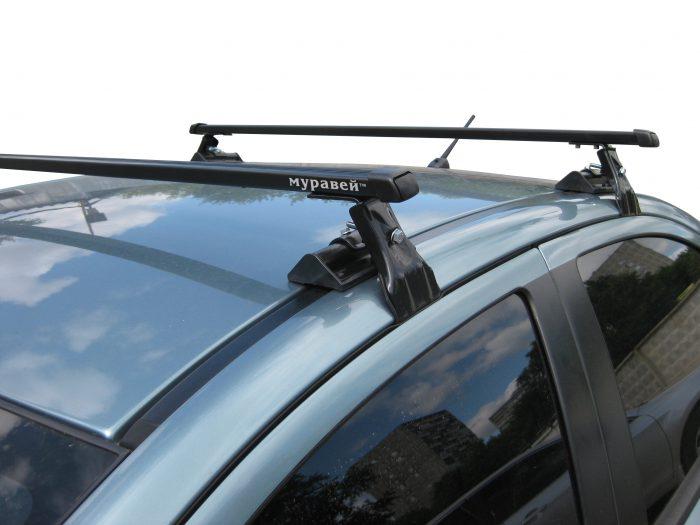 багажник муравей на крышу