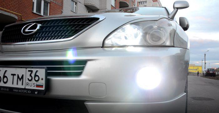 светодиоды выбрать