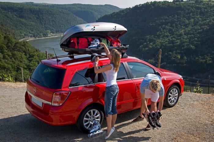 рейлинги поперечины на крышу авто