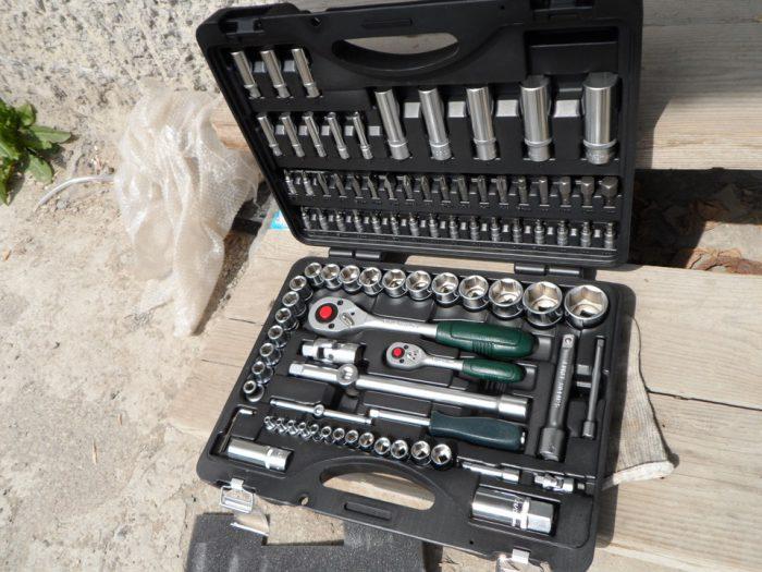 инструменты force