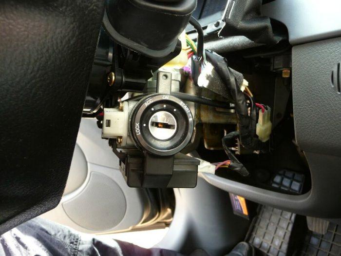 иммобилайзер для авто
