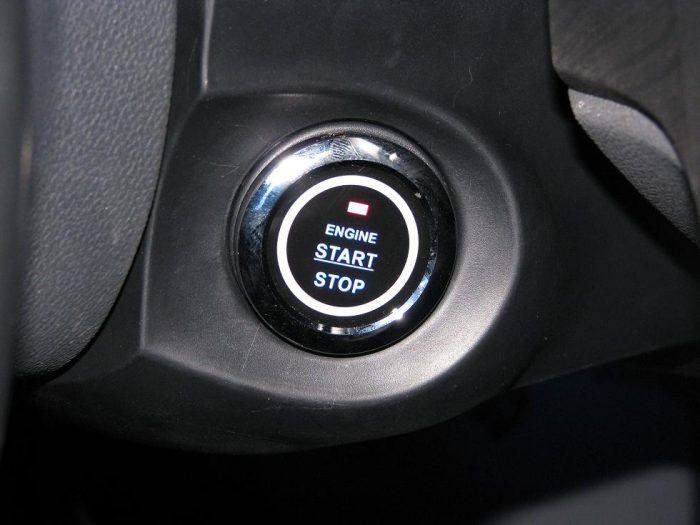 Автосервис установка кнопки старт стоп стоимость