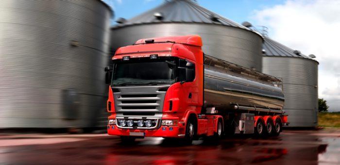 маршрут перевозки опасных грузов