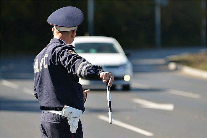 штраф за ремень безопасности