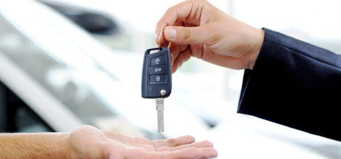оставить номера после продажи авто