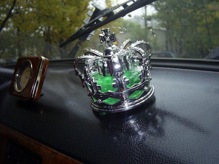 ароматизатор в автомобили