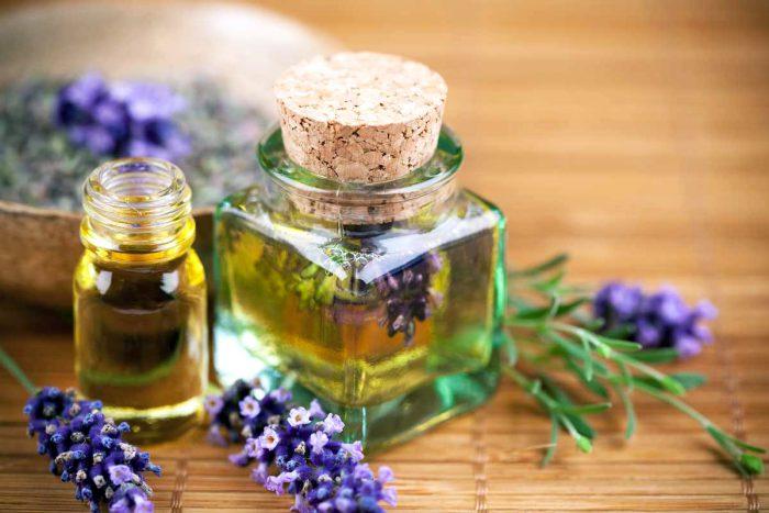 эфирные масла ароматизатор
