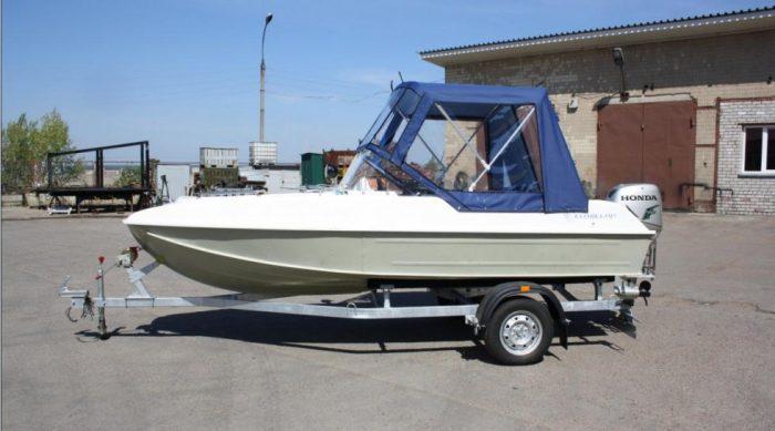 мзса для лодки
