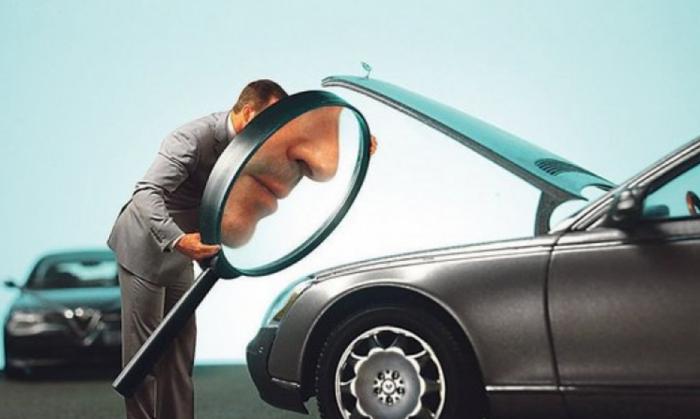 как выбрать автомобиль подержанный