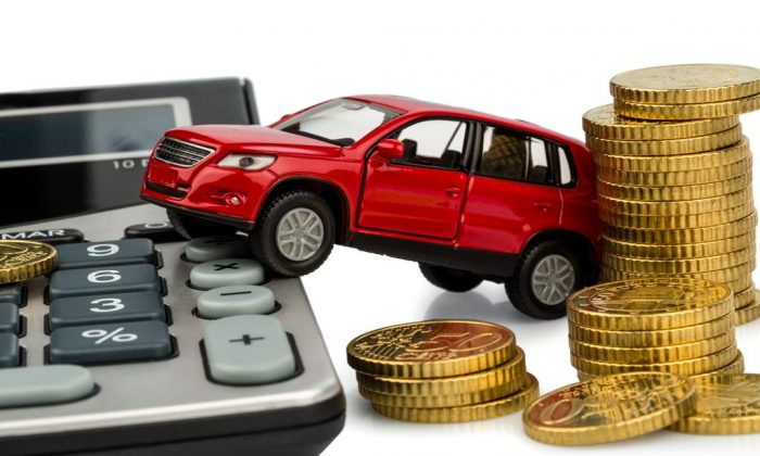 цена растаможить машину